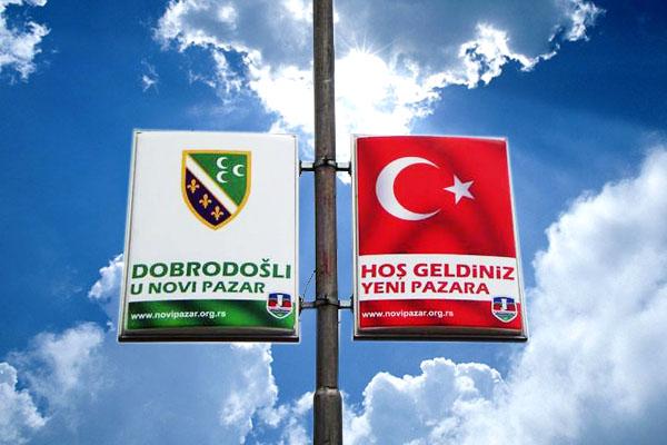 Sandžak-i-Turska