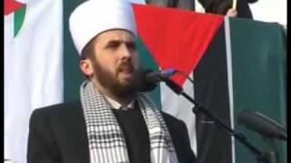 Mešihat smijenio Nedžada ef. Hasanovića  pomoćnika direktora Škole Kur'ana Časnog – video