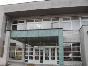 medicinska skola