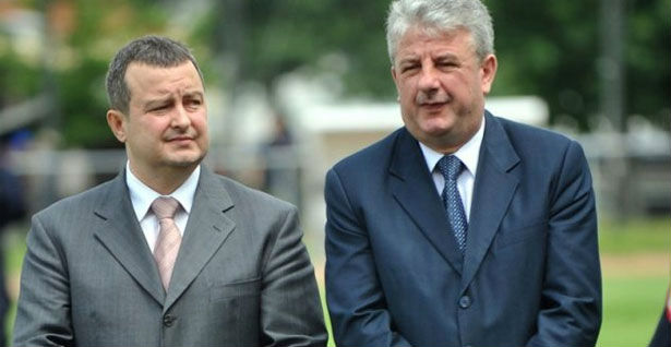 DACIC VS VELJOVIC