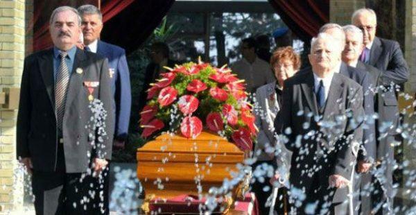 broz jovanka sahrana