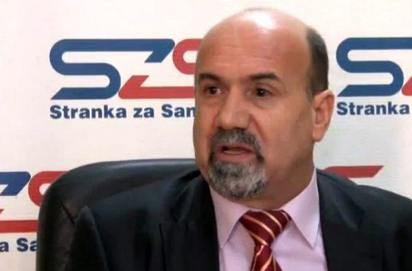 Fevzija Murić