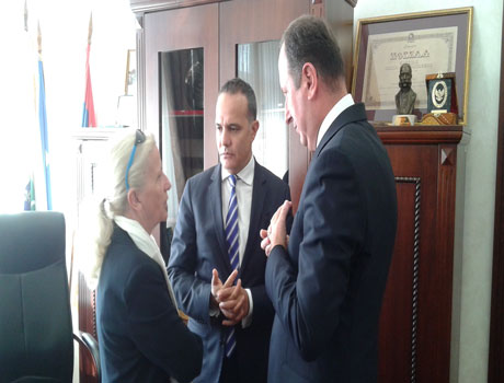Turska banka u Srbiji preduslov za investiranje