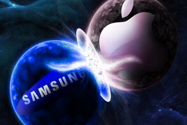 Samsung-vs-Apple