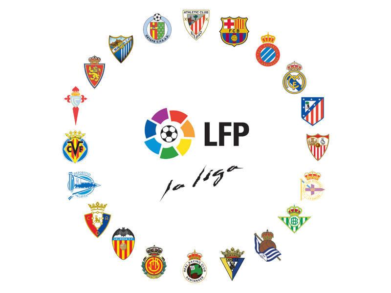 Spanska-Liga