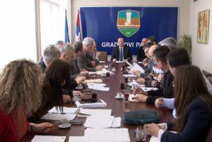 gradsko vee usvojilo programe rada javnih preduzea