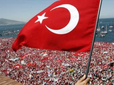 Istanbul od 2017. godine naftna prijestolnica