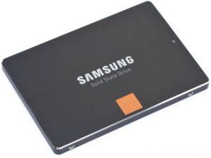 Samsung SDD