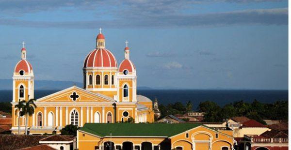 Nikaragva