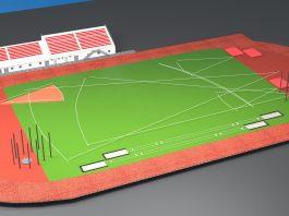 Atletski stadion Novi Pazar SandzakHaber.Net