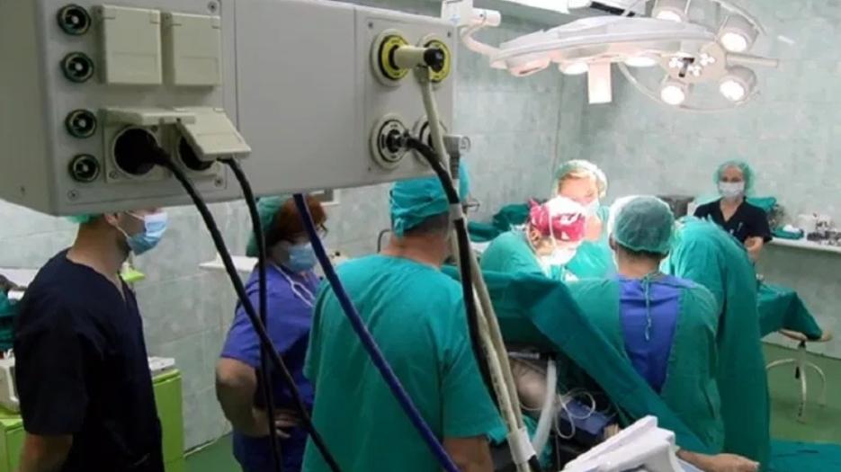 Rezultat slika za Lekari iz Beograda u novopazarskoj bolnici