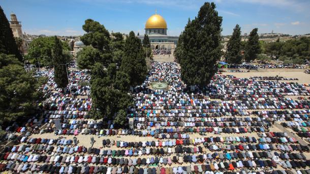 Al Aqsa - Palestina