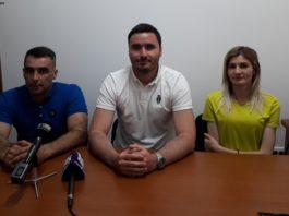 Eko Atletika Novi Pazar