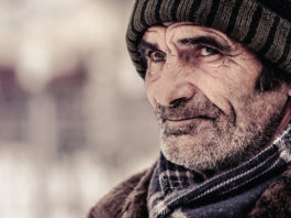 Starija osoba
