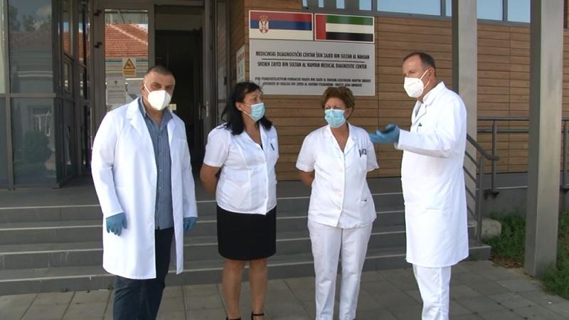 na-zahtev-direktora-opste-bolnice-meha-mahmutovica,-kragujevacki-lekari-u-novom-pazaru