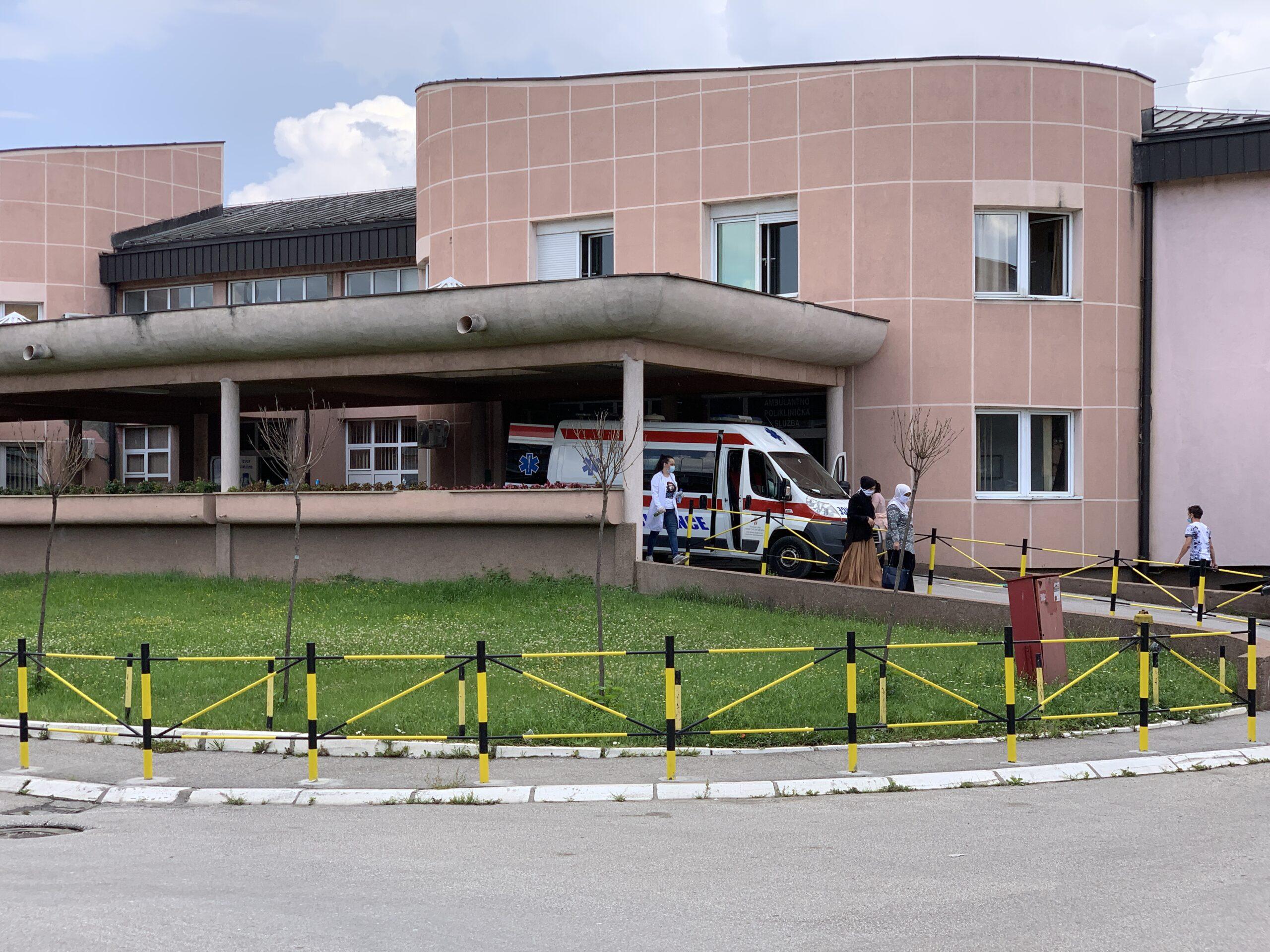 u-novi-pazar-stigli-medicinski-radnici-iz-bosne-i-hercegovine