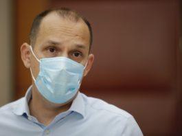 loncar:-sve-kovid-bolnice-u-beogradu-popunjene-sa-preko-90-posto-kapaciteta