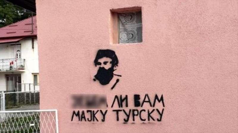 crna-gora:-ministarstvo-za-ljudska-i-manjinska-prava-osudilo-cetnicke-grafite-u-beranama