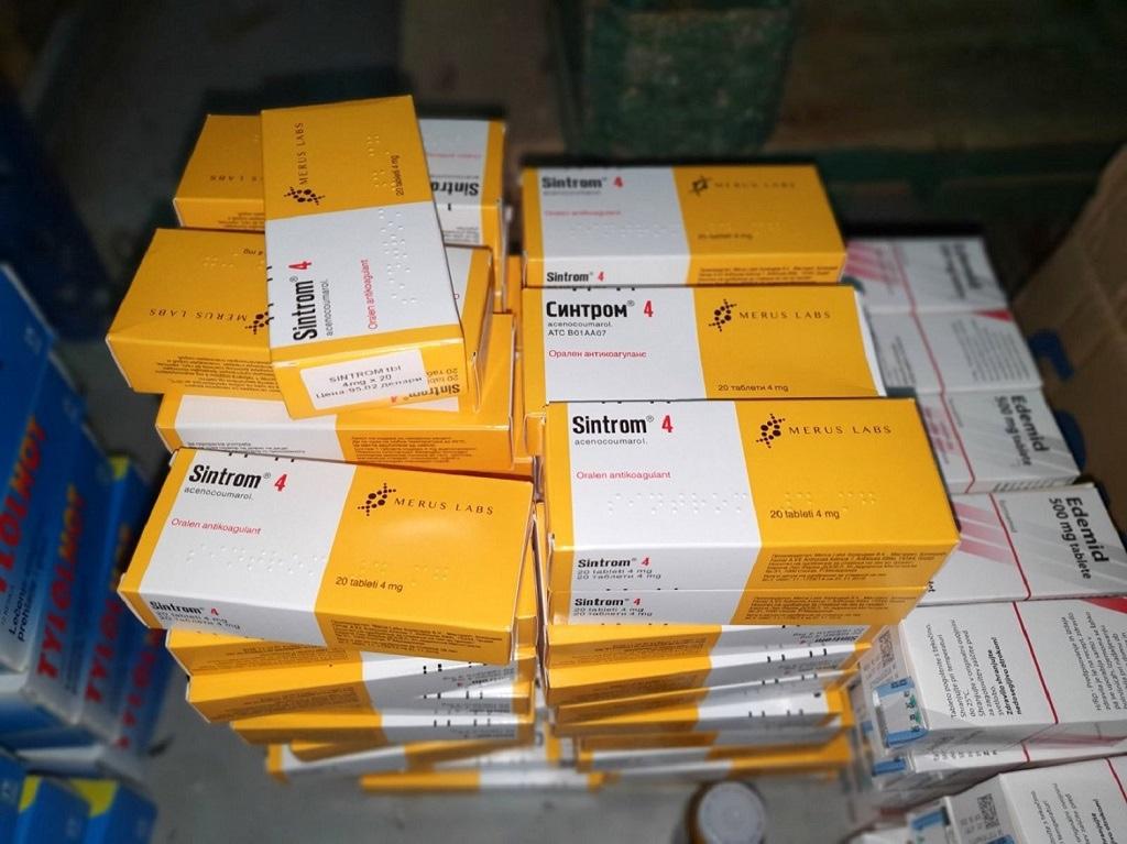 -sumnjiva-kurirska-posiljka!-spreceno-krijumcarenje-lekova,-garderobe-i-motora-iz-novog-pazara-(foto)