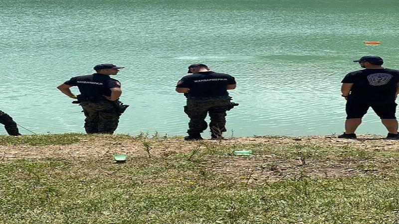 u-jezeru-gazivode-pronadjeno-telo-mladica