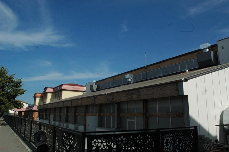 novi-pazar:-radovi-na-rekonstrukciji-sportske-hale-pri-kraju