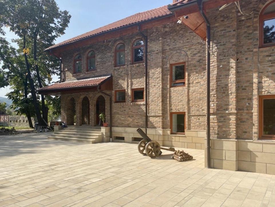 danas-svecano-otvaranje-gradske-biblioteke-u-novom-pazaru