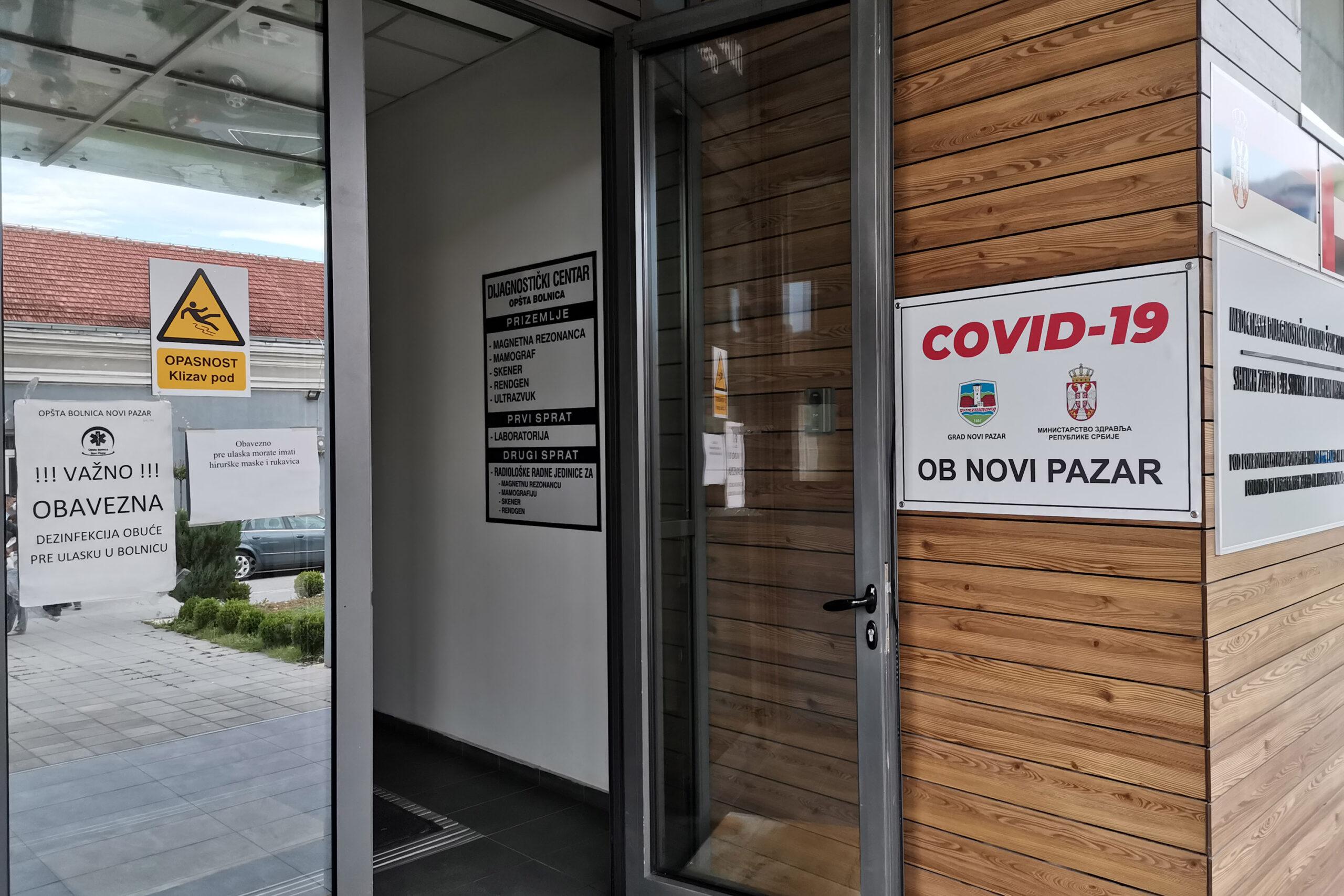 jovanovic:-neophodan-nadzor-bolnice-u-novom-pazaru