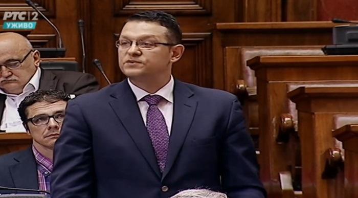 bacevac-izabran-za-predsednika-odbora-za-ljudska-i-manjinska-prava-i-ravnopravnost-polova