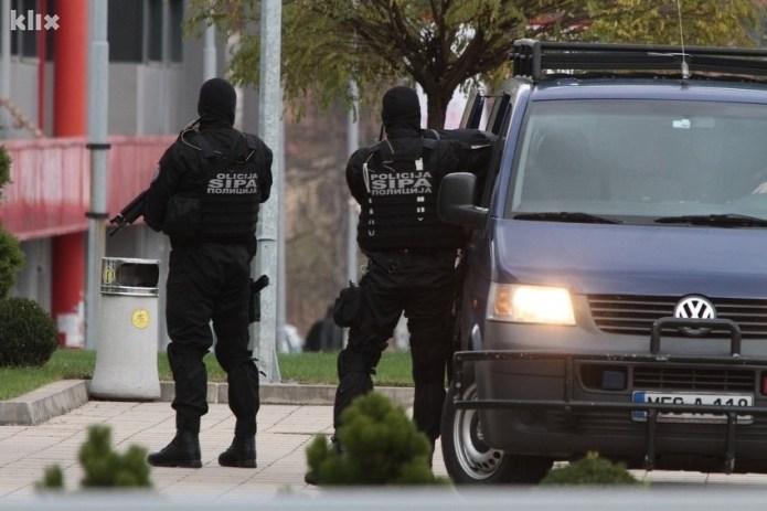 sarajevo:-dojava-o-bombi-u-trznom-centru,-policija-na-terenu
