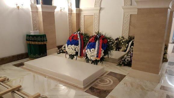 sahranjen-patrijarh-irinej
