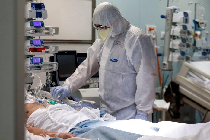 preminuo-31-pacijent,-zarazeno-jos-4.995-lica