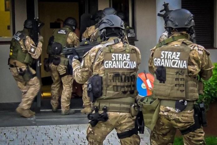 evropol:-uhapseno-45-osoba,-zaplenjeni-milioni-evra-od-droge