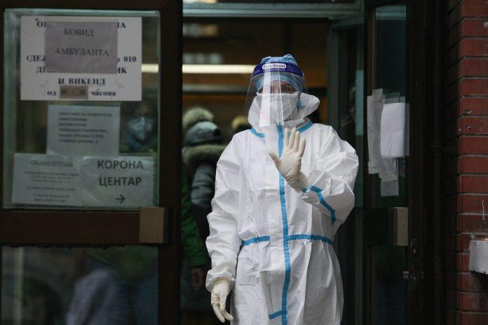 kraljevo:-hospitalizovano-73-pacijenta,-preminulo-pet-osoba