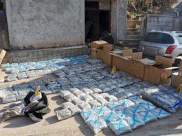 mup:-policija-zaplenila-220-kilograma-marihuane-(foto)