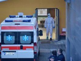 kc-nis:-hospitalizovano-354-pacijenata,-preminulo-pet-osoba