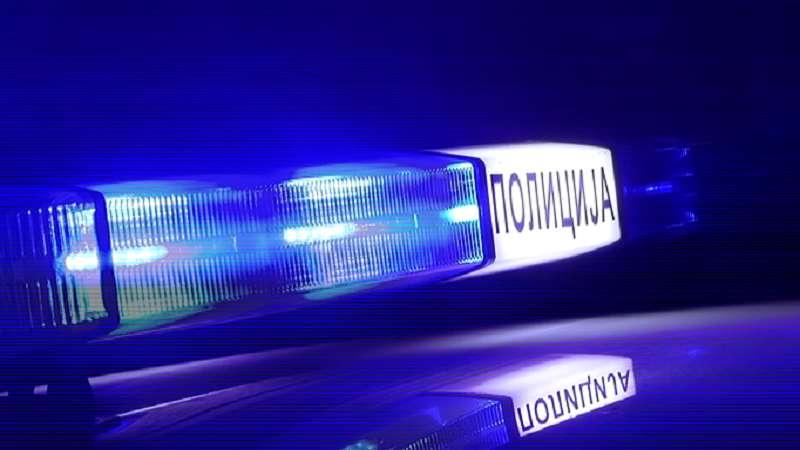 policija-uhapsila-lice-kod-kojeg-je-pronasla-oruzje