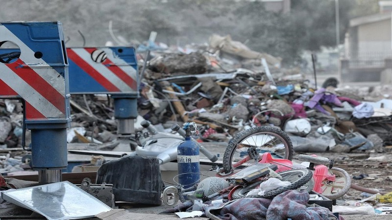 turska:-stizu-prve-infirmacije-nakon-zemljotresa