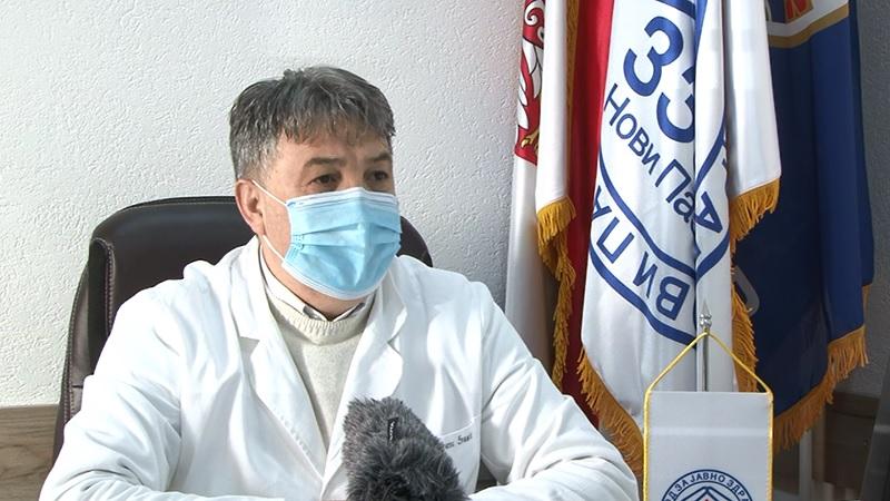 spahic:-epidemioloska-situacija-u-regionu-i-dalje-nestabilna-raste-broj-novozarazenih