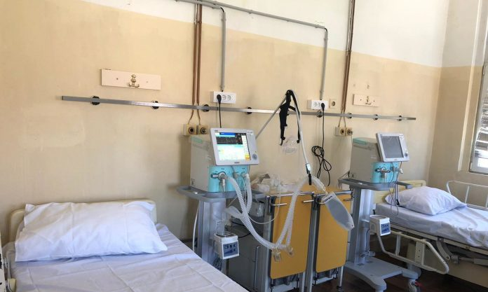 novi-pazar:-bez-preminulih,-na-lecenju-jos-59-pacijenata