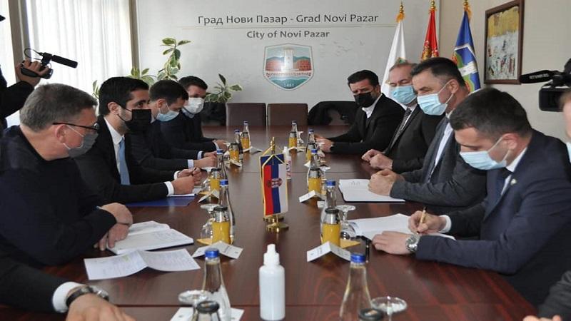 ministar-gradjеvinarstva,-saobracaja-i-infrastrukturе,-tomislav-momirovic-posetio-novi-pazar