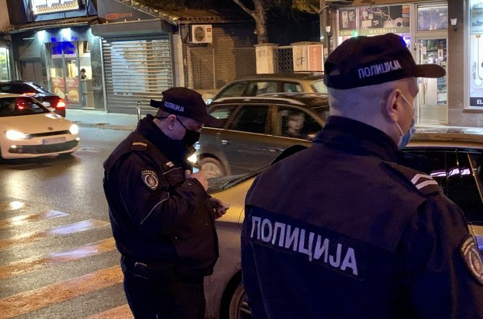 pu-novi-pazar:-uhapsen-vlasnik-kafica-koji-je-organizovao-zurku