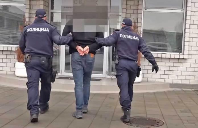 uhapsen-radnik-puteva-srbije-zbog-primanja-mita