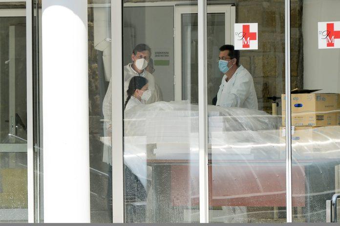 epidemioloskinja-iz-zrenjanina-107.-zrtva-infekcije-korona-virusom-medju-lekarima-u-srbiji