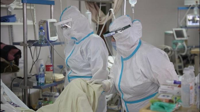 novi-pazar:-broj-pregleda-u-covid-ambulanti-i-dalje-raste,-preminuo-pacijent-iz-sjenice