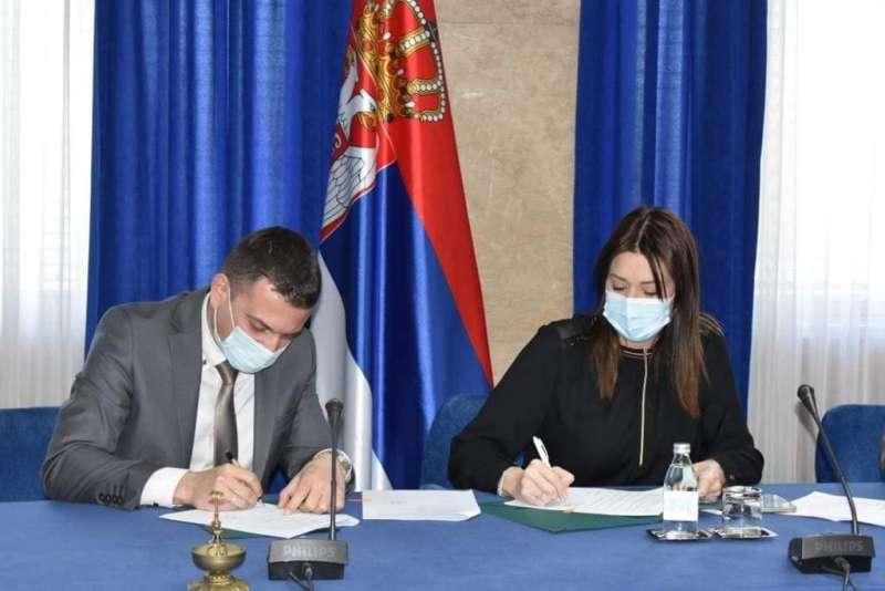 novi-pazar:-resorno-ministarstvo-finansira-projekte-novog-pazara-u-oblasti-zastite-zivotne-sredine