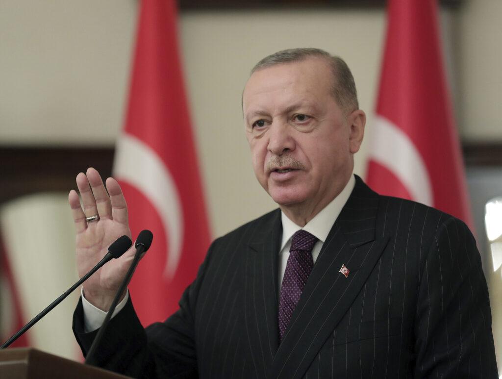 turska:-erdogan-najavio-uvodjenje-poostrenih-mera