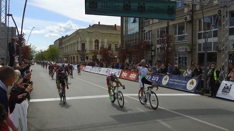 biciklisticka-trka-beograd-–-banjaluka:-nermin-catovic-73.-u-prvoj-etapi
