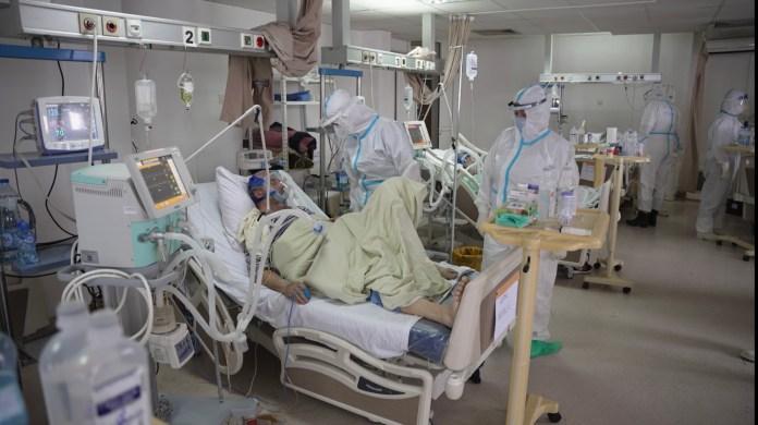 novi-pazar:-od-korone-preminuo-jedan-pacijent,-na-lecenju-jos-101