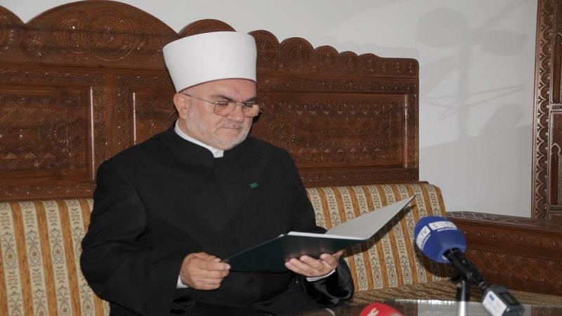 dudic:-bajram-kao-nagrada-posle-ramazana