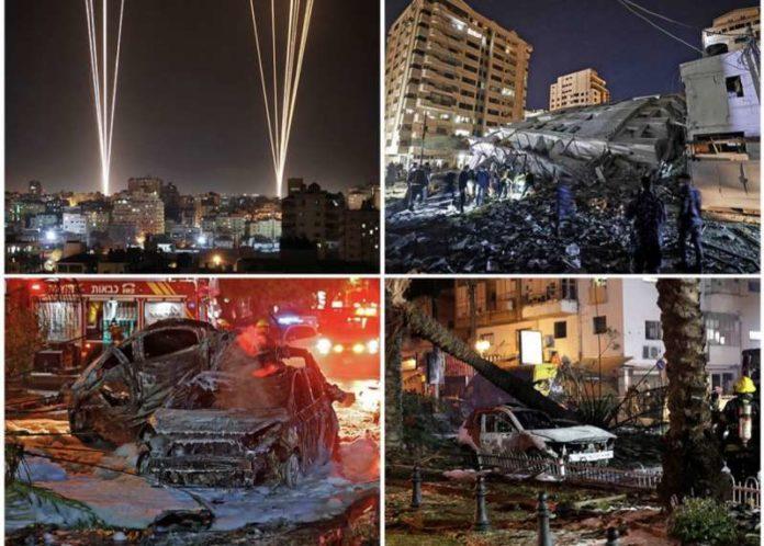 um-caruje,-snaga-klade-valja:-gvozdena-kupola-poklekla-pred-jeftinim-palestinskim-raketama